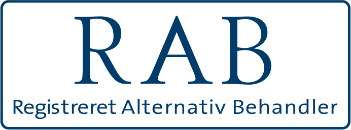 RAB - Registreret Alternativ Behandler